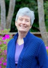 Nancy L. - FIT CUI Founter